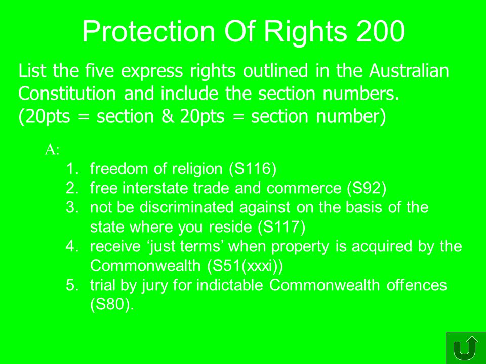 the division of law-making powers in australia essay The separation of powers is, accordingly, needed for proper articulation and not for the division of organs of government into water-tight compartments to put it in the language of almond and powell the theory of separation of powers is pre-eminently a functional theory.