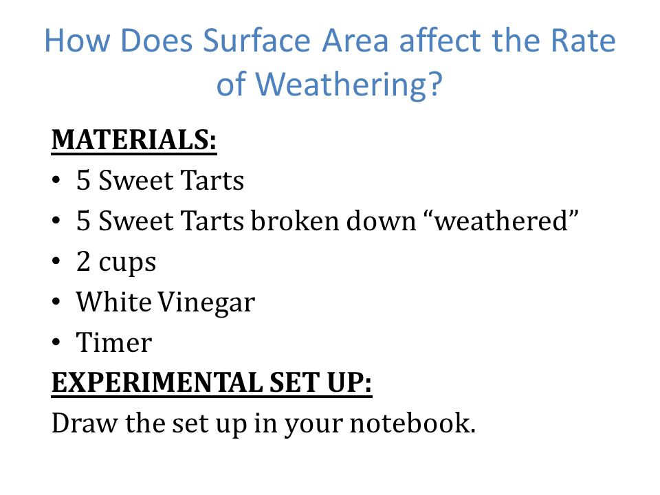 how does the surface area to How does the surface area to volume ratio affectshow more content for example, the smaller flask would have less, or the same rate of heat loss as compared to the bigger flask, provided the insulation given to the smaller flask is more conductive.