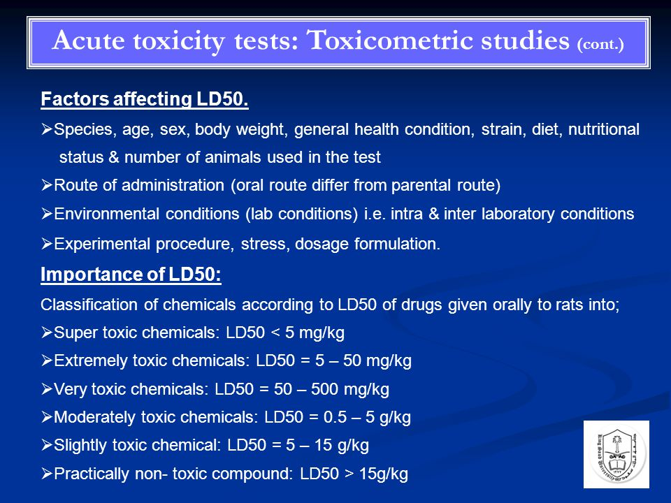 Acute toxicity, 28-day repeated-dose toxicity and ...