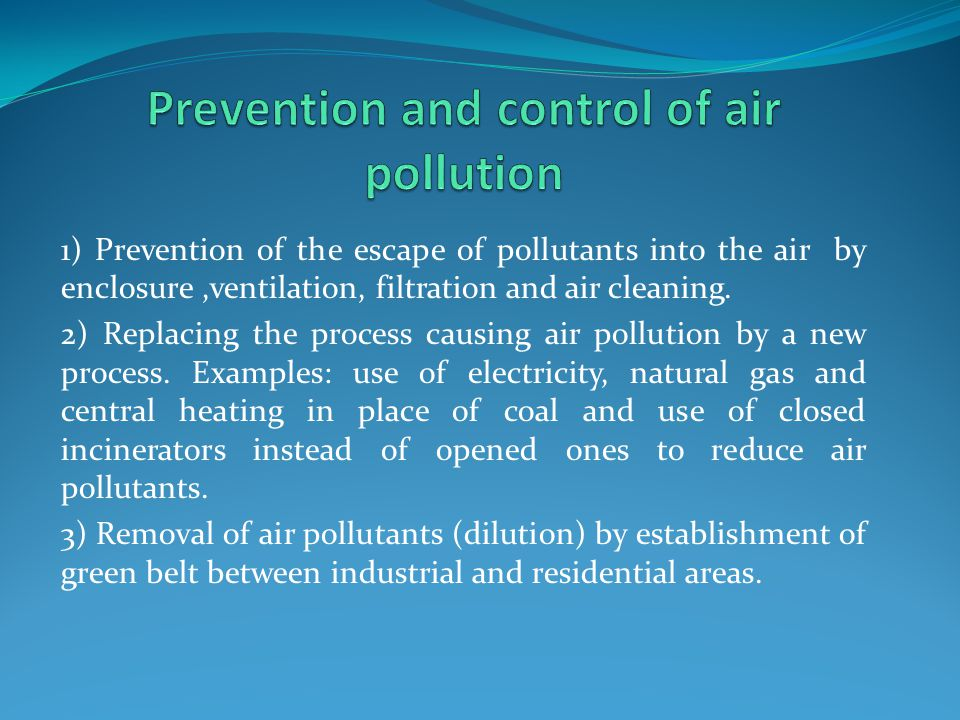 Environmental Health By Prof Eman Darwish Ppt Download