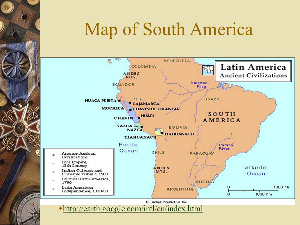 Latin America Ppt Download
