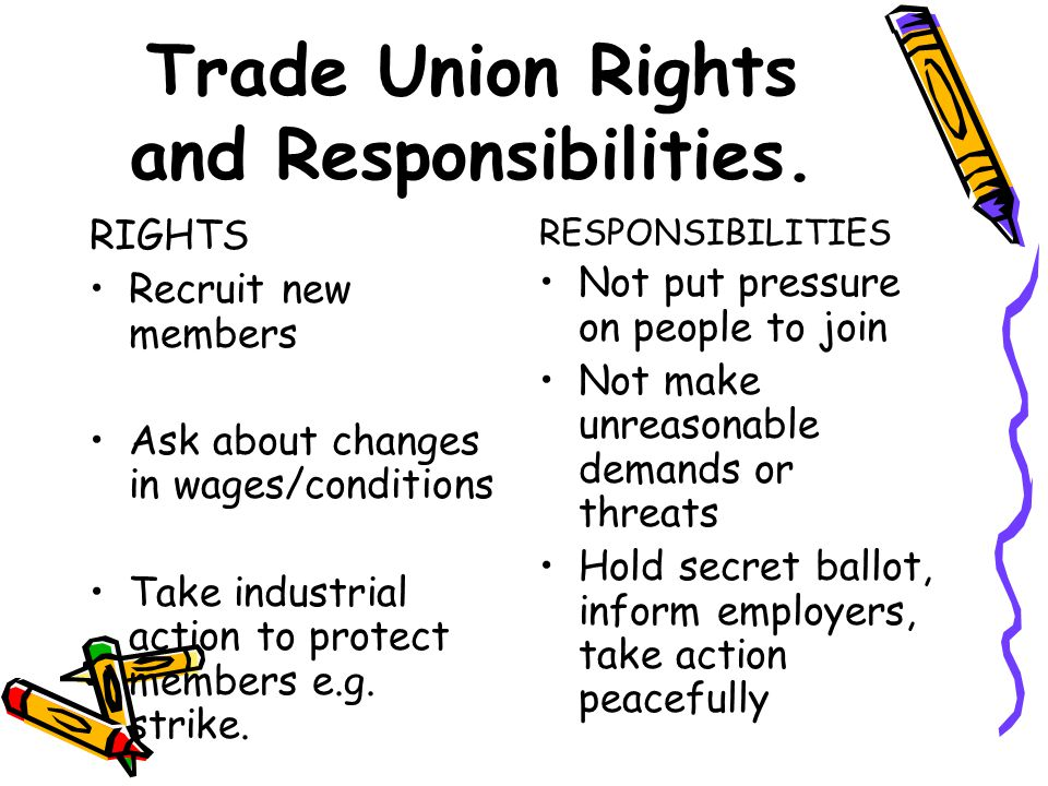 trade union development Trade unions in nigeria and its implications for trade union shows that trade union membership has reduced drastically to the development of the.