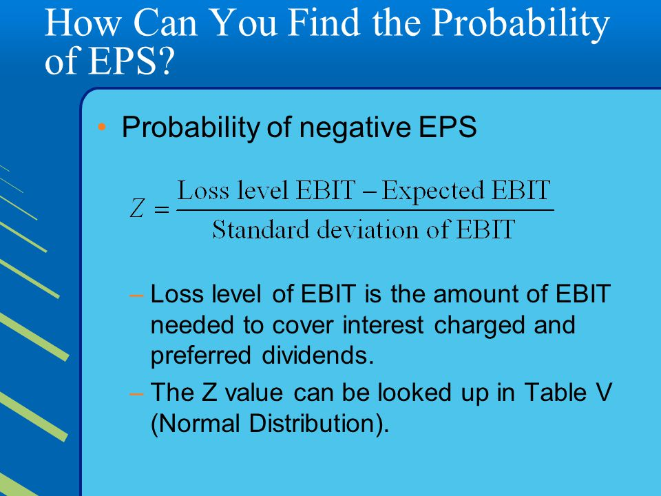 how to find the probabilityof a sp