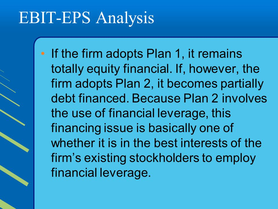 mcdonald s eps ebit analysis Mcdonald's corp reports financial results for the quarter ended march 31, 2017   to the same period last year, operating (ebitda) margins now 3935% from  3589%  eps, 147, 144, 15, 125, 123  mcd-us's change in revenue this  period compared to the same period last year of -386% is almost.