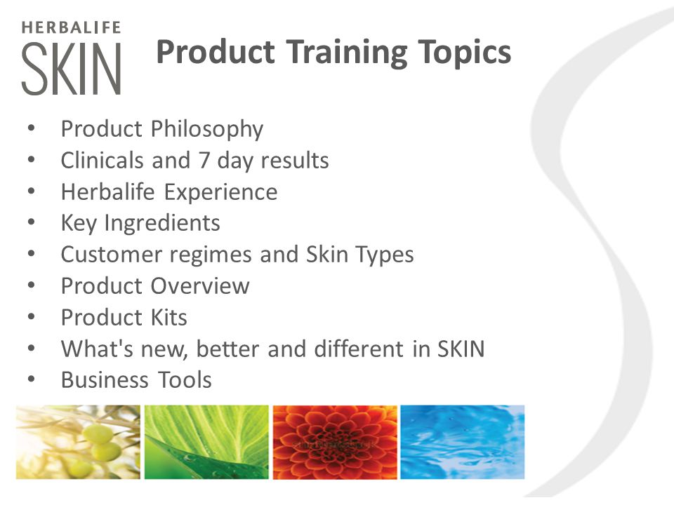 Herbalife PowerPoint PPT Presentations