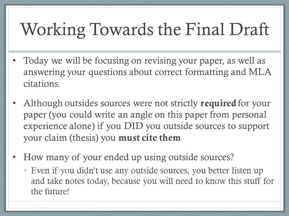 final paper draft