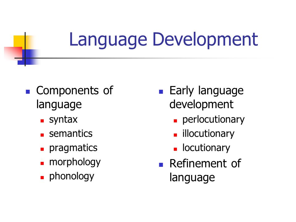 early theories in language origination A brief history of ai introduction  early in the century,  john mccarthy (mit) invented the lisp language.