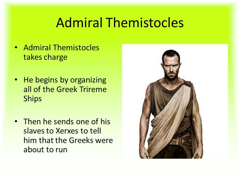 ancient leadership themistocles and salamis essay Ancient greece - analyzing the battle of salamis title length color rating : ancient leadership: themistocles and salamis essay - some say themistocles was the most successful general in ancient and some say he was just.