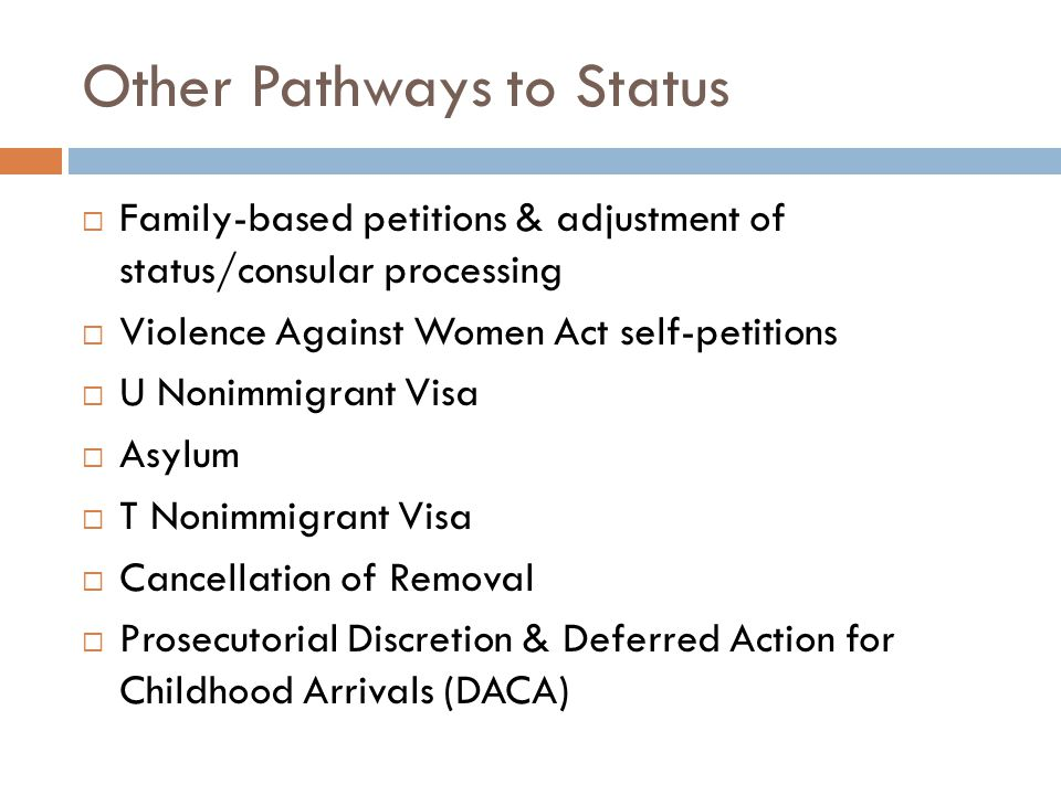 Immigration Issues For Court Involved Youth And Families