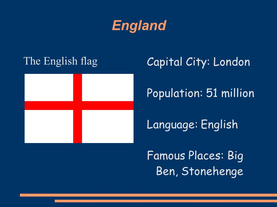 The United Kingdom There Are Different Countries In The United - Capital city of different countries