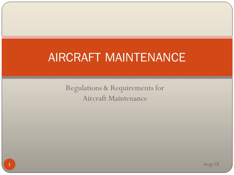 """Image result for rules and regulation aircraft maintenance"""""""