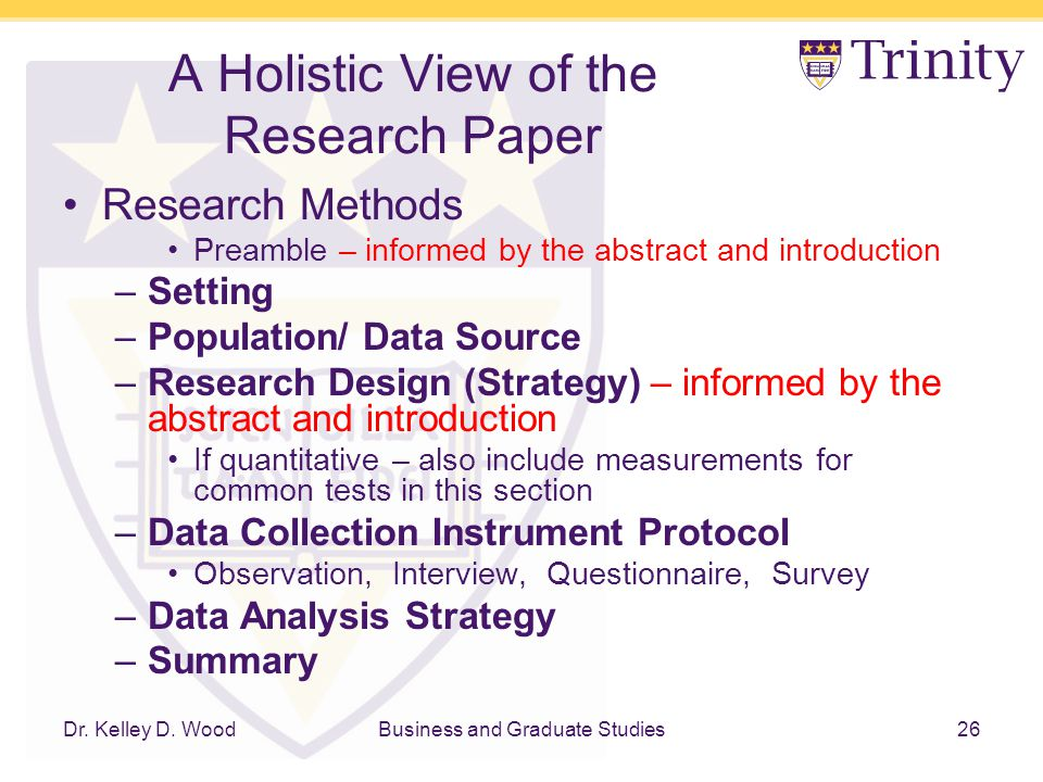 study design report analytical planning and data analysis essay How to report a research study  for quantitative analytical methods, report the  the domains assessed: research team, study design, data analysis and.