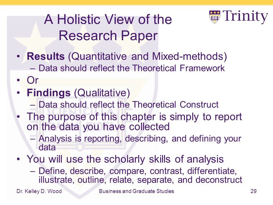 graduate school research paper outline Writing guide for students in graduate programs at a research paper is the result of a compilation of data will often not allow for a careful outline.