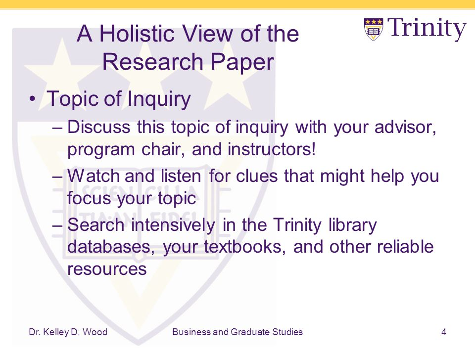resources for research papers Many sources are also available on-line as your research paper takes shape  you will find that you need background on people, places, events.