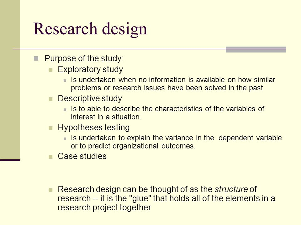 Exploratory Research: Definition, Methods & Examples ...