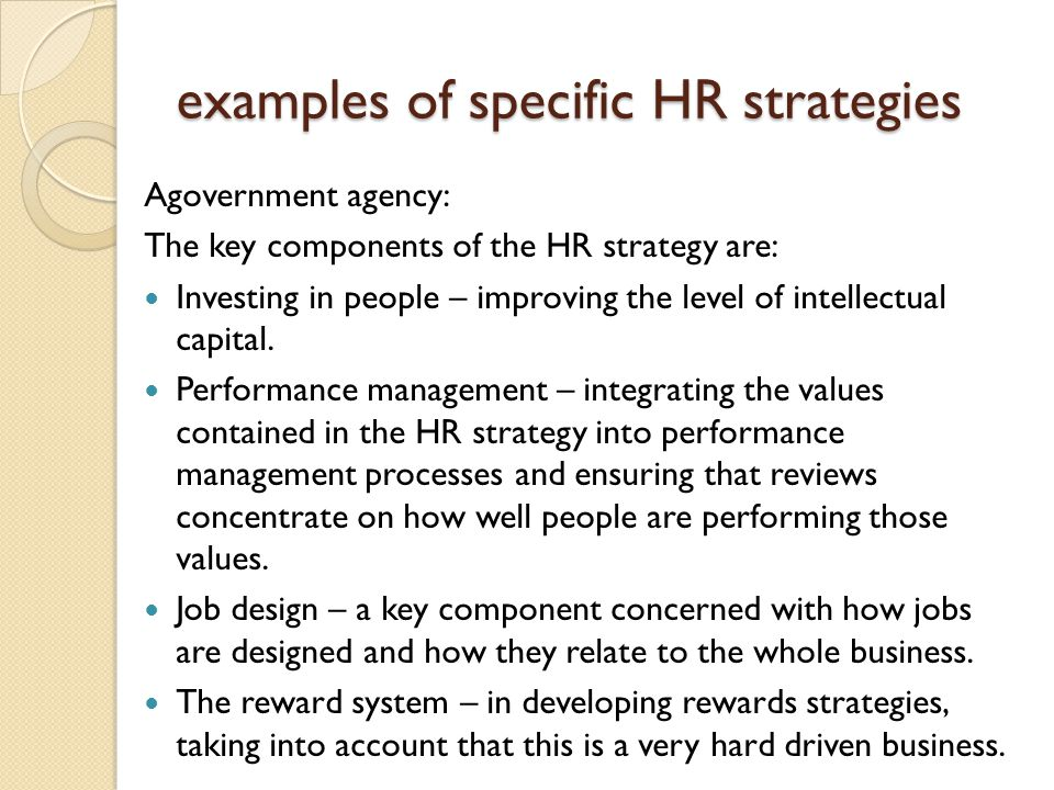 is hrm a strategic approach to managing people business essay Hrm the importance of hrm why human resource management (hrm) is important for organizations today to make  the talents and capabilities of labor and management, the ways people, machines, and systems  - linking hrm practices to the company's business objectives, ie, strategic hrm - ensuring that hrm practices comply with the law.