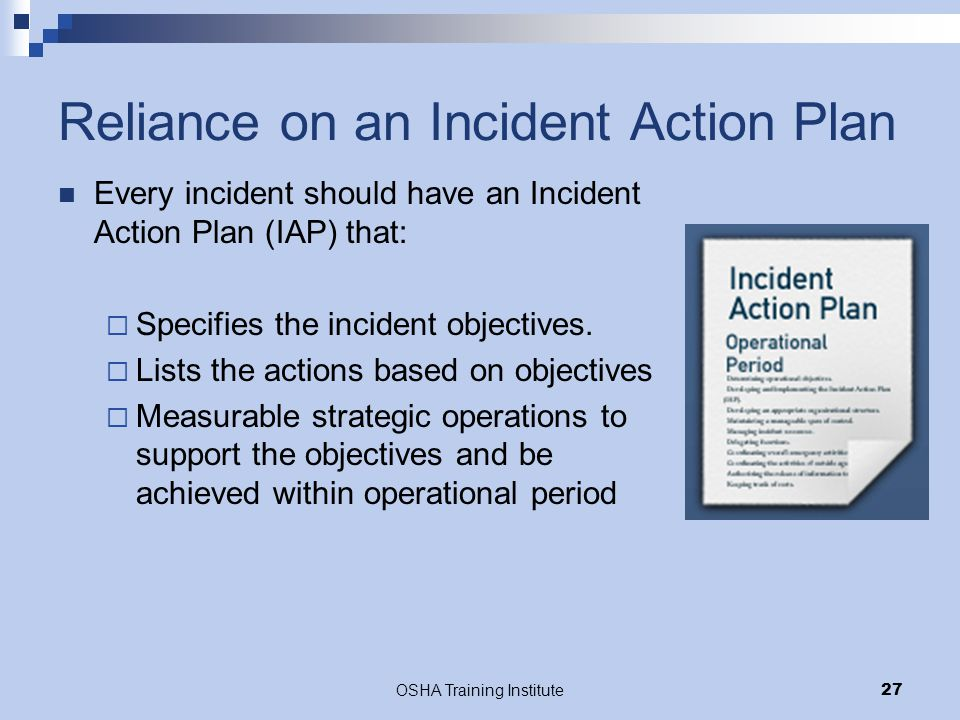 Command And Control In Evacuations  Ppt Video Online Download