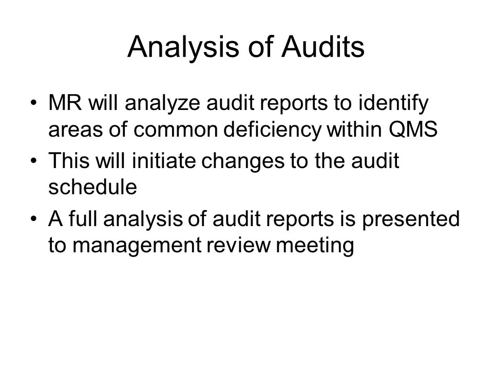 analysis of the internal audit reports Financial analysis transaction processing produce a report with an opinion internal auditors internal audit awareness.