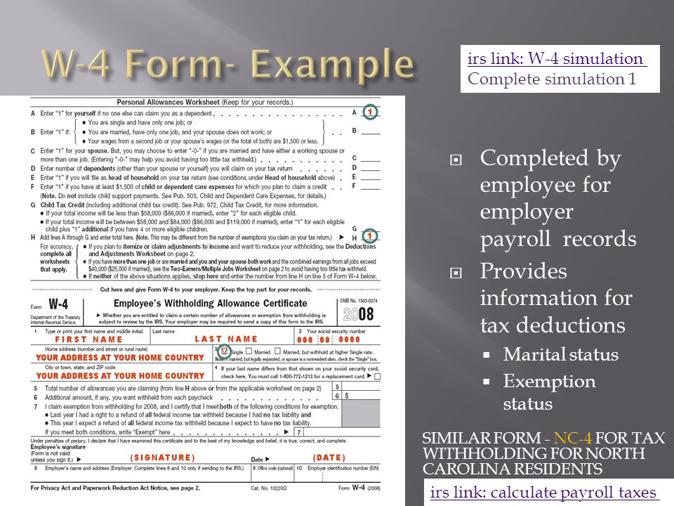 Objective 4.0 Understand financial services and forms used in ...