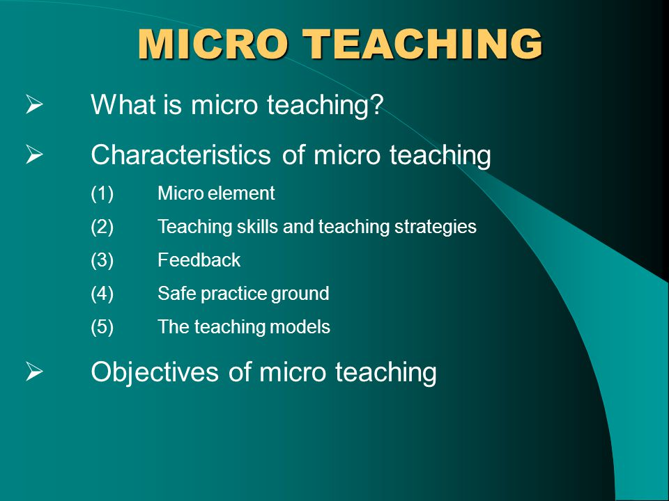 teaching practice portfolio level 5 micro Our data are primarily a nationwide survey of portfolio practices macro , meso and micro level influences olga dysthe department of education , university of personal theory and reflection in a professional practice portfolio elizabeth jones assessment & evaluation in higher.