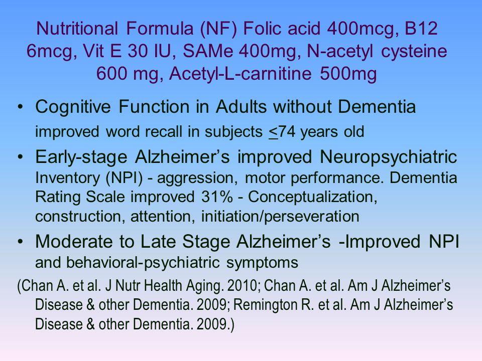 Same S Adenosylmethionine For Depression And