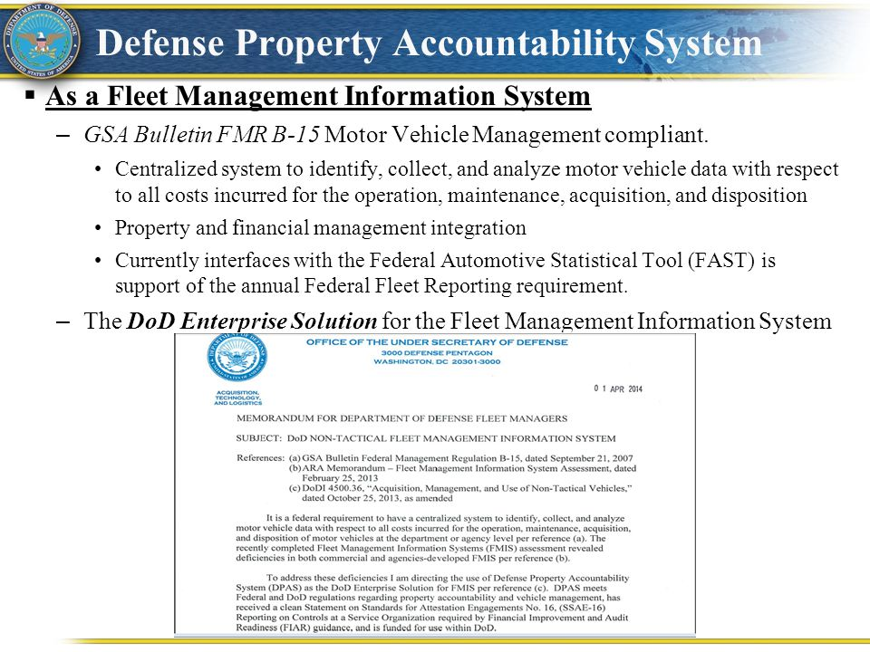 property accountability 114-60200 -- accountable property all system-controlled property must be controlled in a property accountability system which has been approved by the director, office of acquisition and property management (pam.