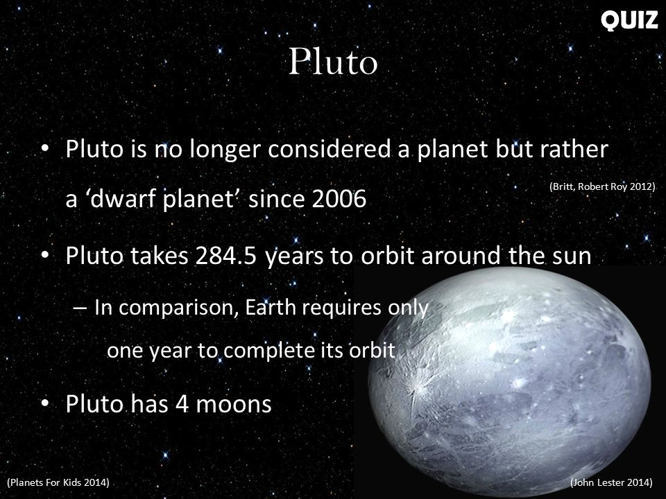 is pluto considered a planet - photo #1