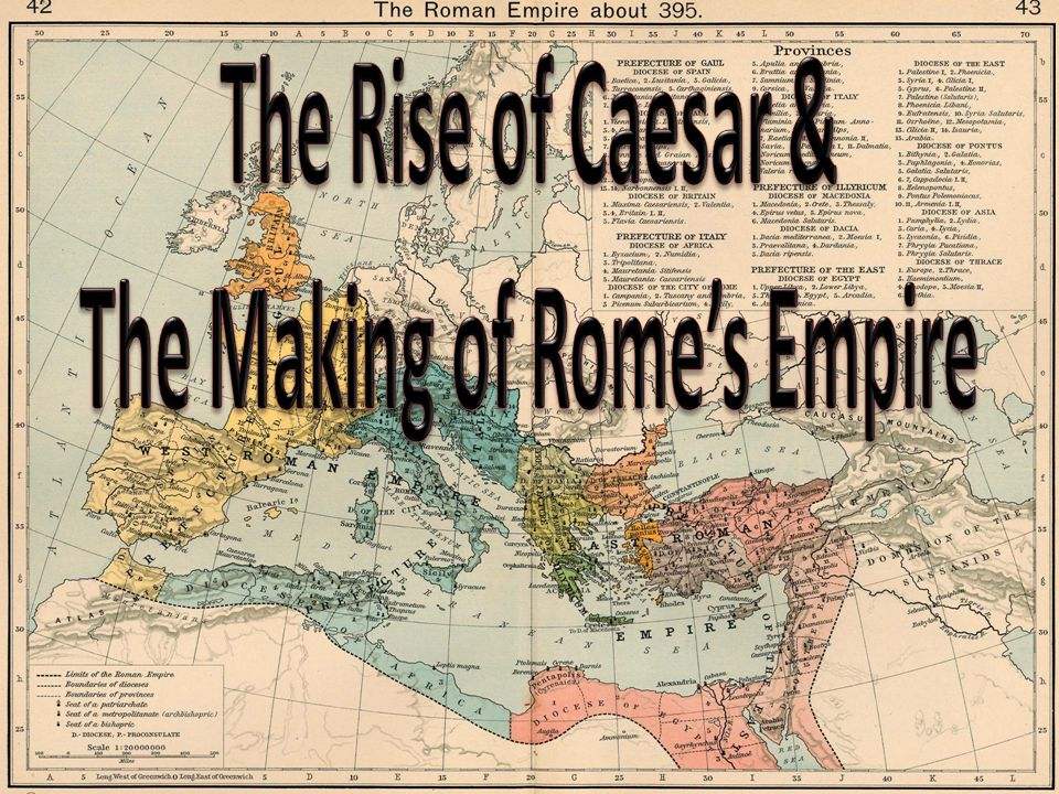 rise of the roman empire essay One of the most obvious reasons for the fall of the roman empire is essays related to the fall of the roman the fall of the roman empire was the rise of.
