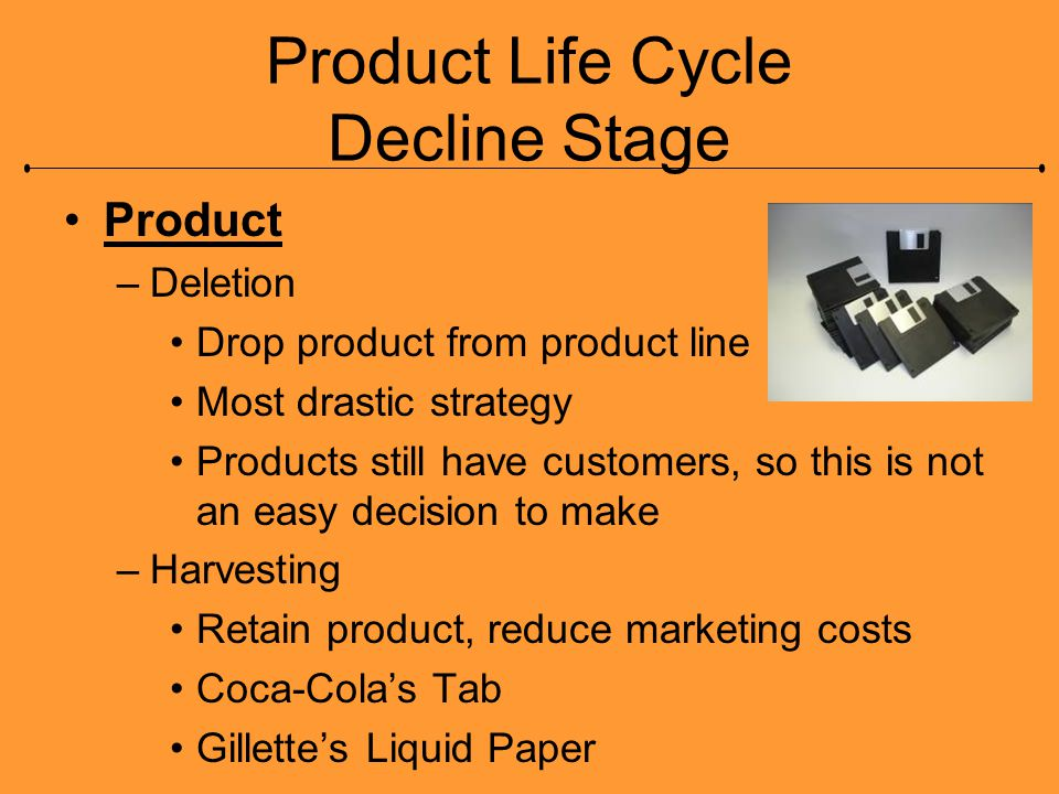 the product life cycle and marketing essay Origins and development of the product life gap in previous marketing research on the product life cycle concept.