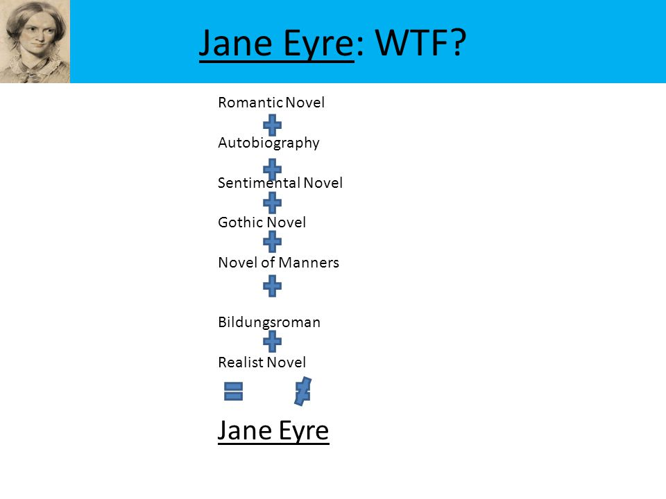 bildungsroman jane eyre The bildungsroman and charlotte brontes jane eyre book price in india - compare the bildungsroman and charlotte brontes jane eyre book price, reviews and author.