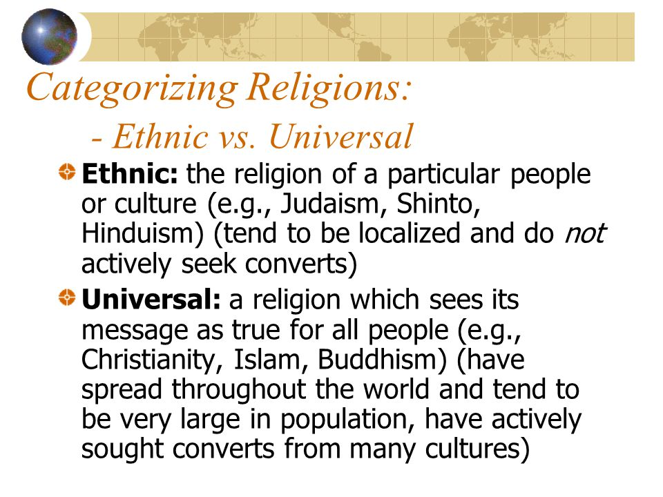 religion universality In the late 1800s, as japanese leaders mulled over the usefulness of religion in modernizing their country, they chose to invite unitarian missionaries to japan.