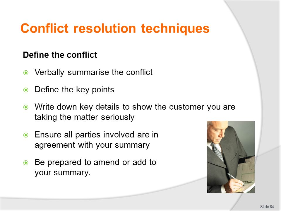 an overview of the importance of conflict resolution This research paper aims to provide an overview of the importance of un in peacekeeping in western sahara therefore, this work aims to further develop the field of intercultural conflict communication by researching the un's conflict management and communication strategies in its attempts to resolves.