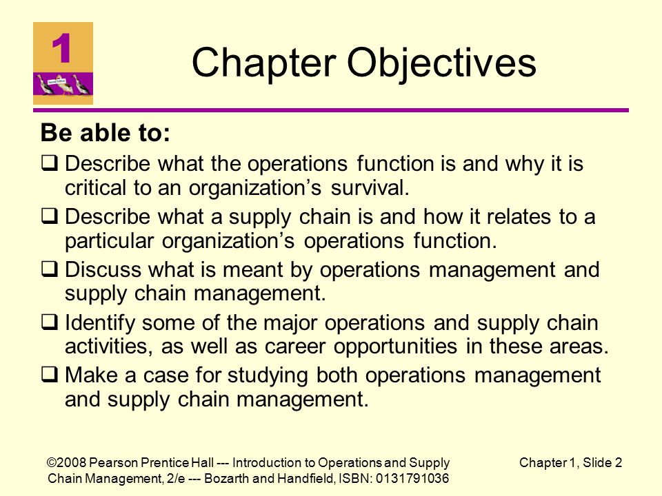 operations and supply chain management case study chapter 3 Select chapter 2 - why total supply chain management  chapter 8 - operations management in the supply chain  select chapter 20 - case study examples.