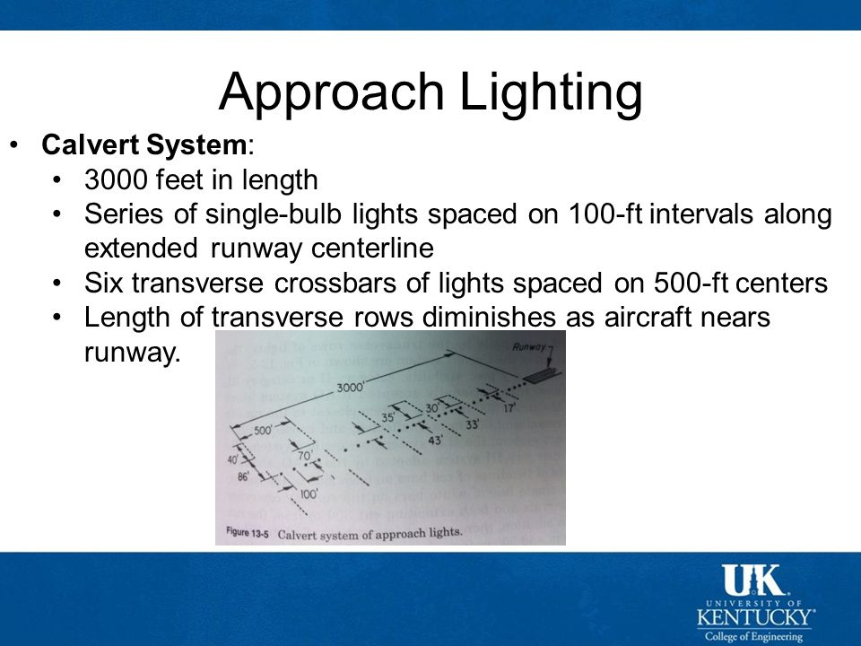 Airport Lighting Brett Malloy ppt video online download