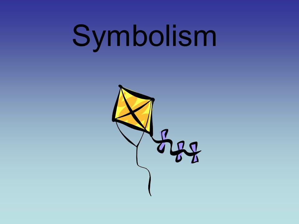 the kite runner symbols