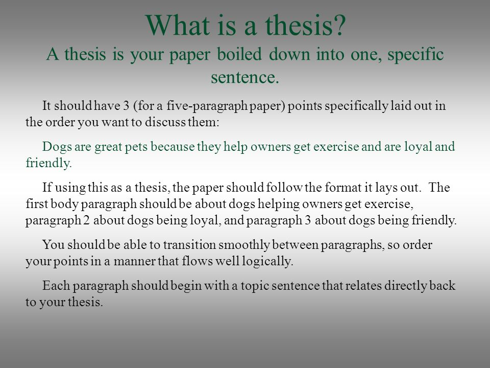 investigations into specific topics in Taking the time at the beginning of your research to explore your topic can help  you avoid the pitfalls identified below here are a few ideas to.