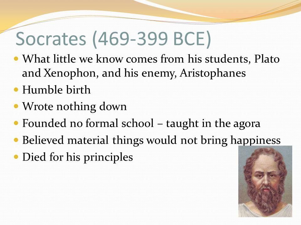 aristophanes definition