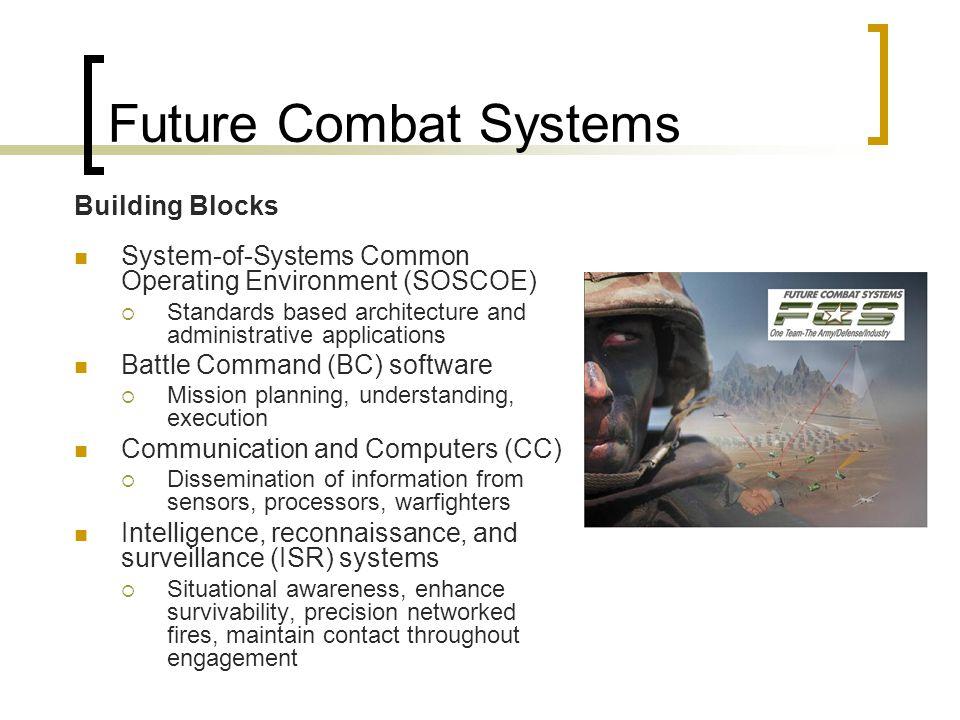 Network Centric Battlefield Operations Ppt Video Online