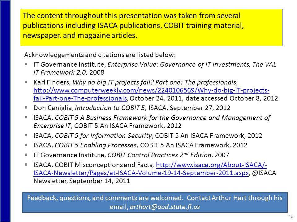 cobit 5 enabling processes pdf free download