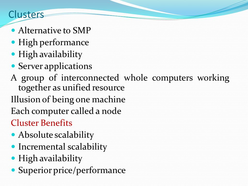 Advanced Computer Architectures Ppt Download