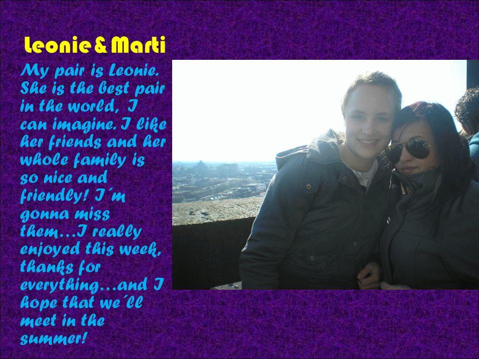 Leonie&Marti