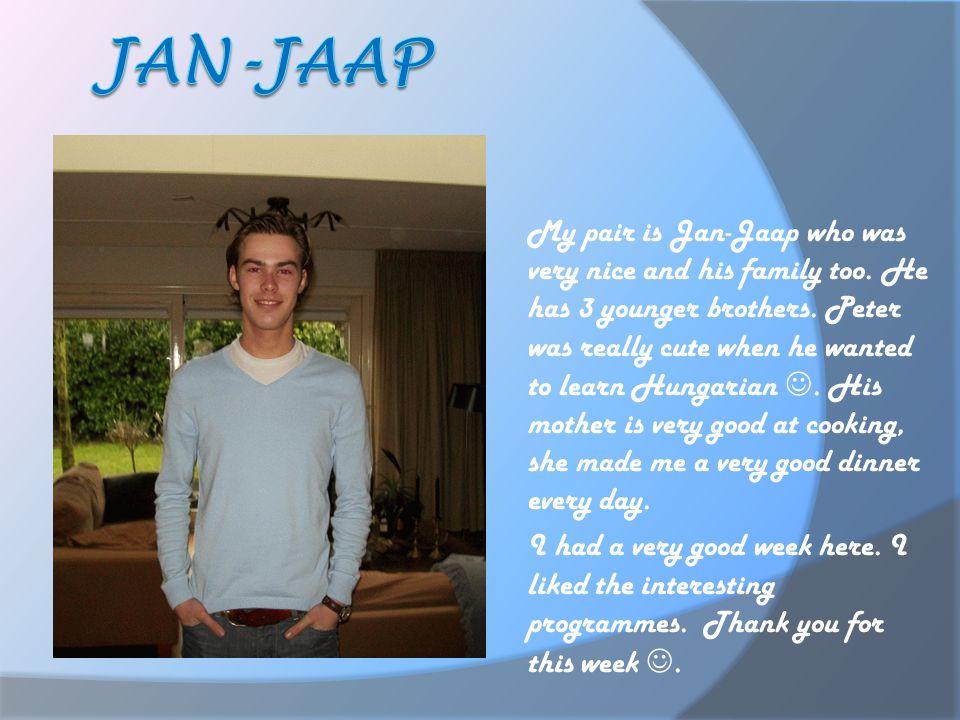 Jan-Jaap