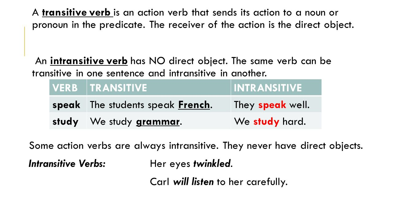 verb to noun list pdf