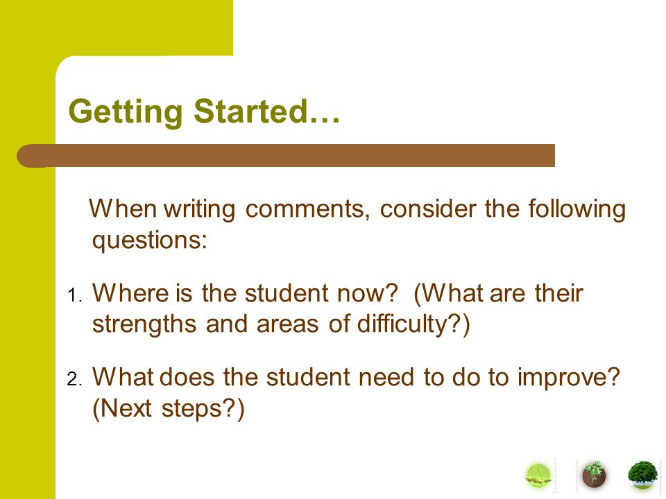 getting started on essay Begin early you can't write a successful essay unless you give yourself enough time to read, research, think and write don't procrastinate or leave it until the last.
