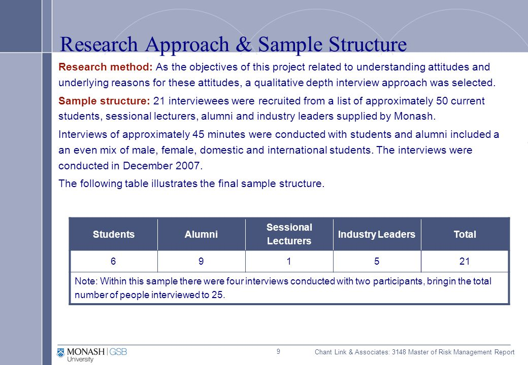 research approach I preface this book is designed to introduce doctoral and graduate students to the process of scientific research in the social sciences.
