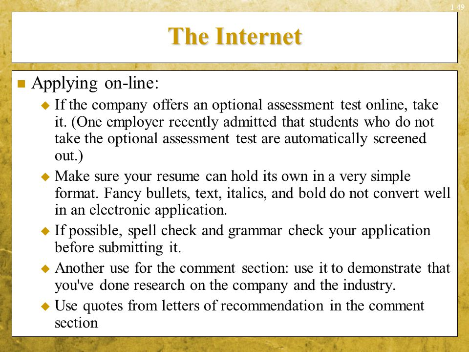 essay on getting the job done Home essays motivational speech: hard work motivational speech: hard work (ie putting in the time required to get the job done) popular essays  good night.