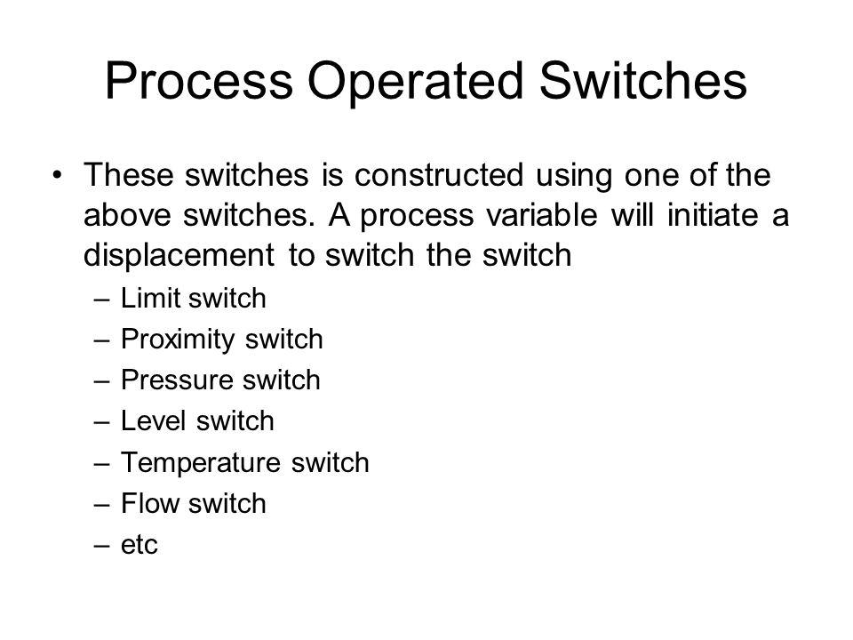 Contemporary Pressure Switch Symbol Illustration - Schematic Diagram ...