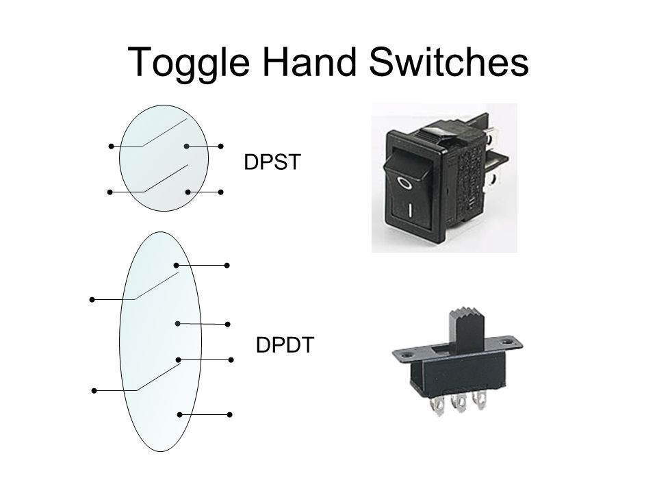 Spdt toggle switch wiring dolgular com Lighted Toggle Switch Wiring Diagram Wiring-Diagram SPDT Form-C 1 Wiring Diagram for Relay