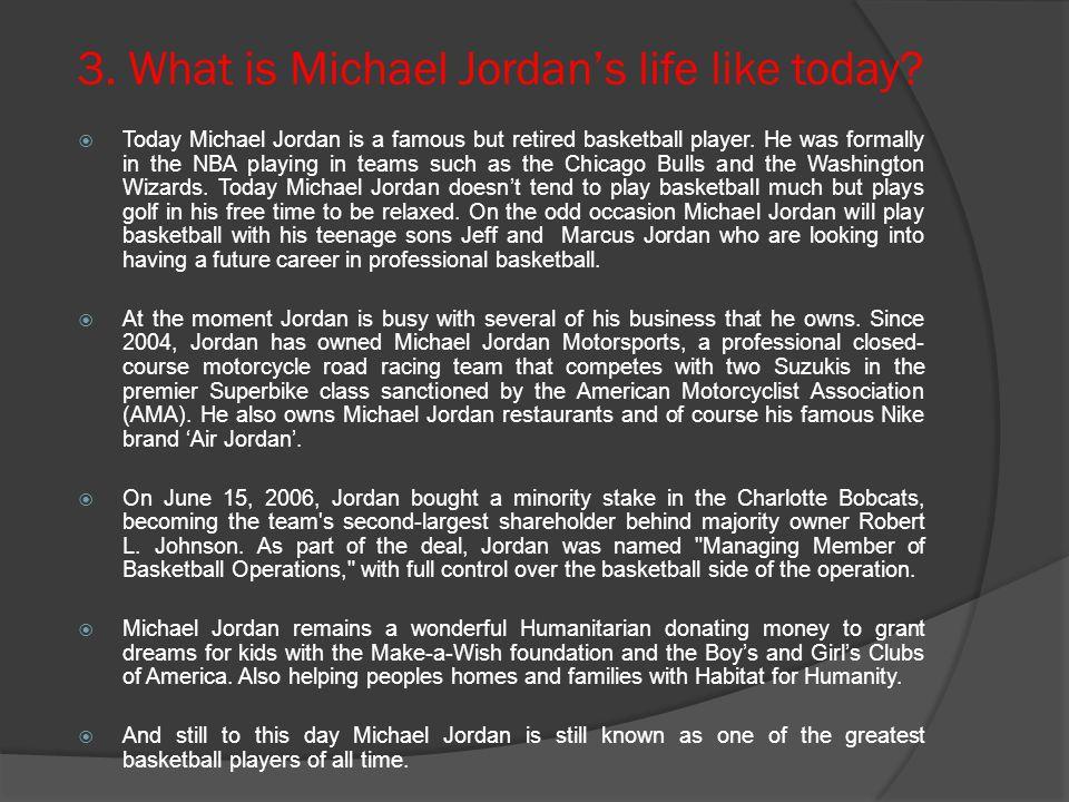 michael jordan the life pdf download