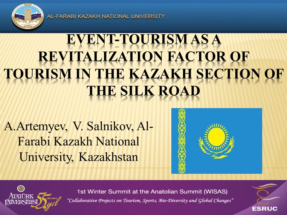 Science and technology in Kazakhstan